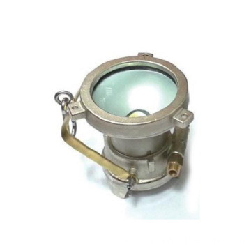 Compressed Air Safety Light / Air Driven Lamp